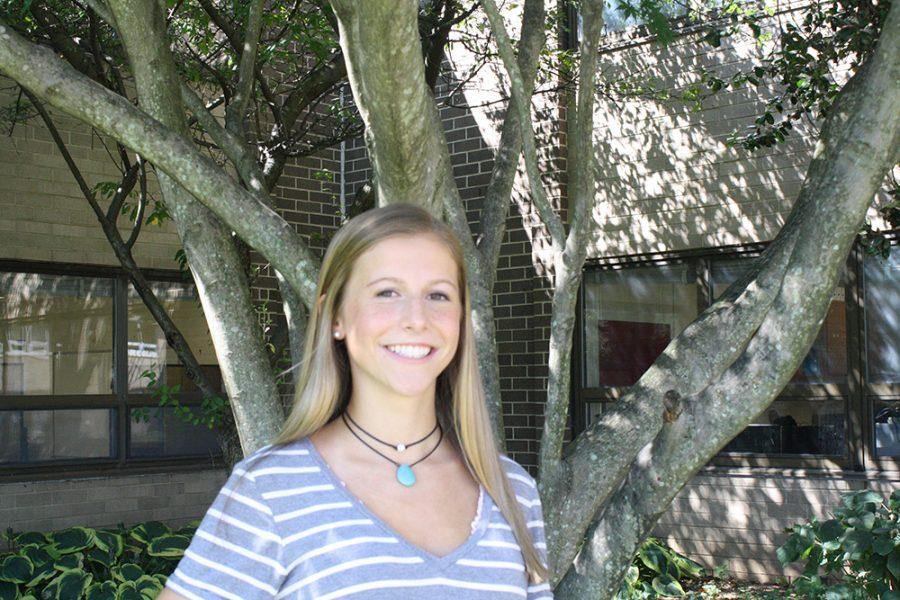 Lauren Markwart