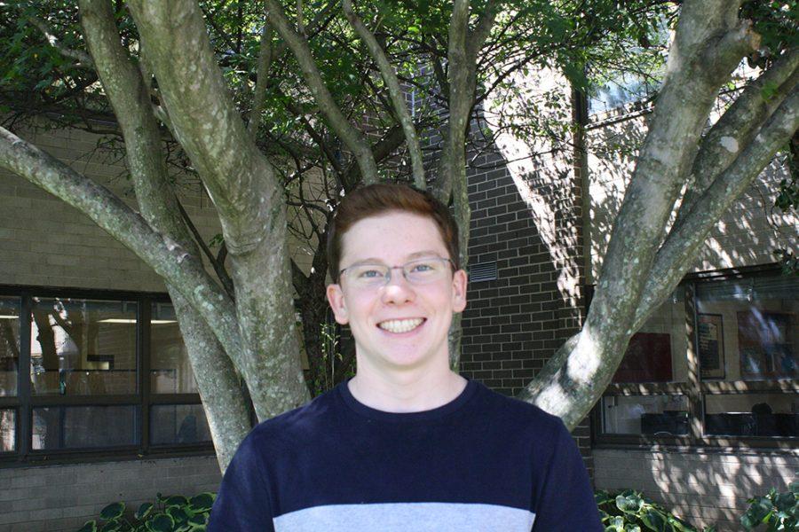 Nate Buchanan