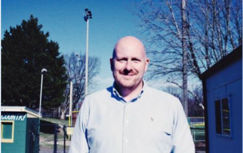 Joshua Henry, Former Mayor, but Current Langley Teacher