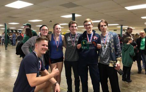 Langley Wins Ergathon…Again