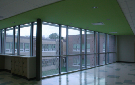 Snapshot: New Hallways