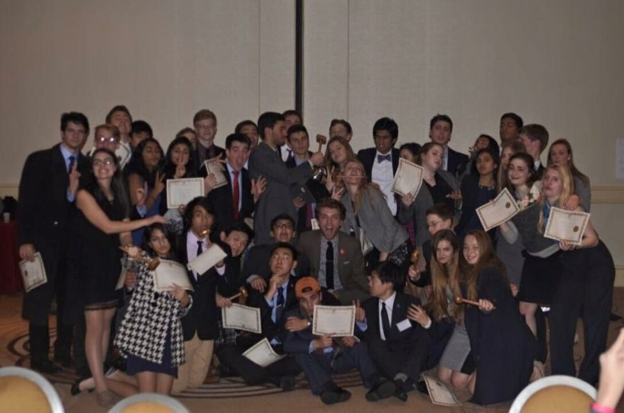 MUN+kids+at+a+conference+two+years+ago