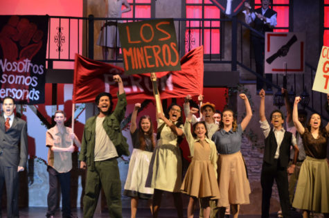 """Saxon Stage Cancels """"And Then There Were None"""""""