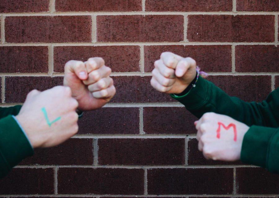Taking a high school rivalry too far
