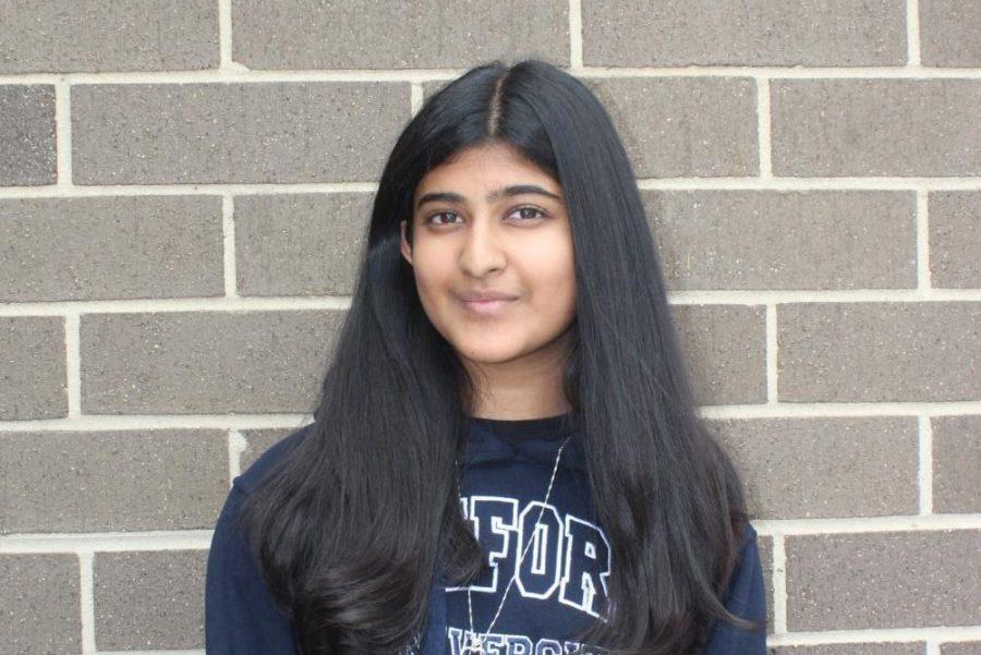 Meera Jindal