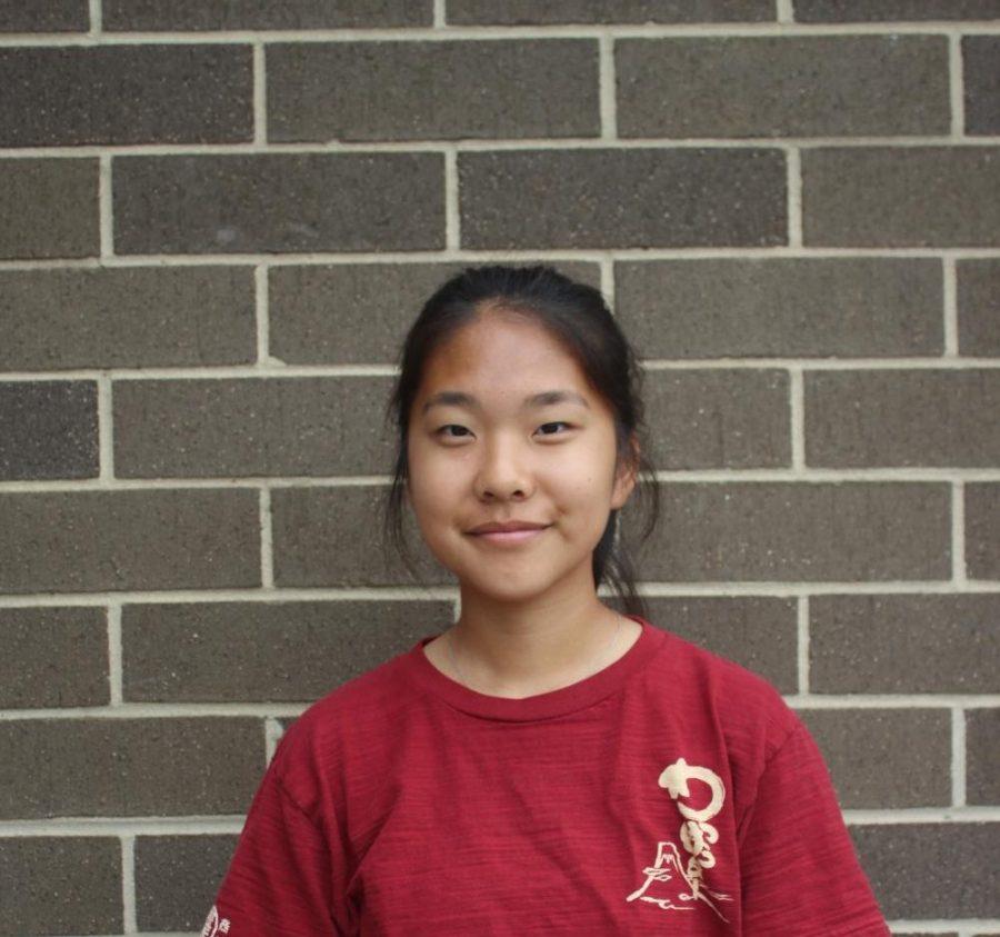 Jasmine Wang