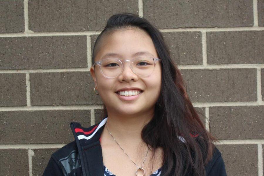 Lydia Chiu