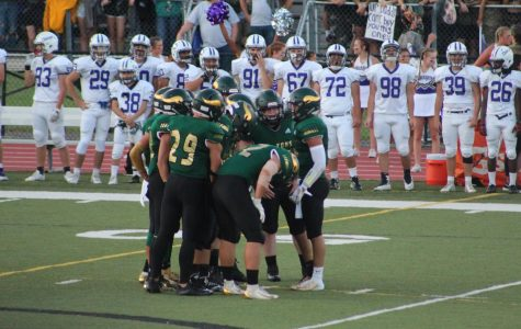 Saxons and Chargers Kick-Start the Year