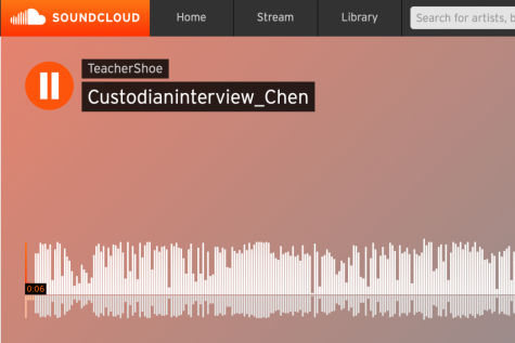 Lucy Chen's Custodian Podcast